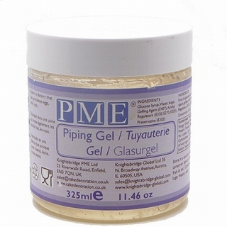 PME Piping gel
